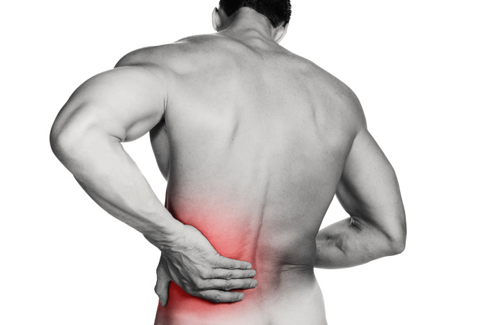 Caring for Muscle Pain in Between Massage Sessions